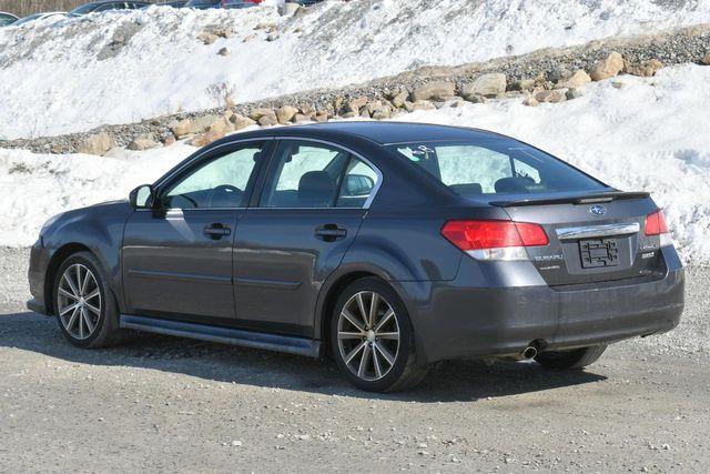 2013 Subaru Legacy 2.5i Sport Naugatuck, Connecticut 4