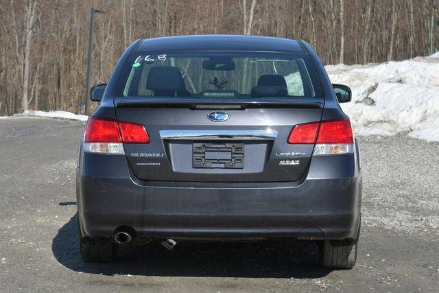 2013 Subaru Legacy 2.5i Sport Naugatuck, Connecticut 5