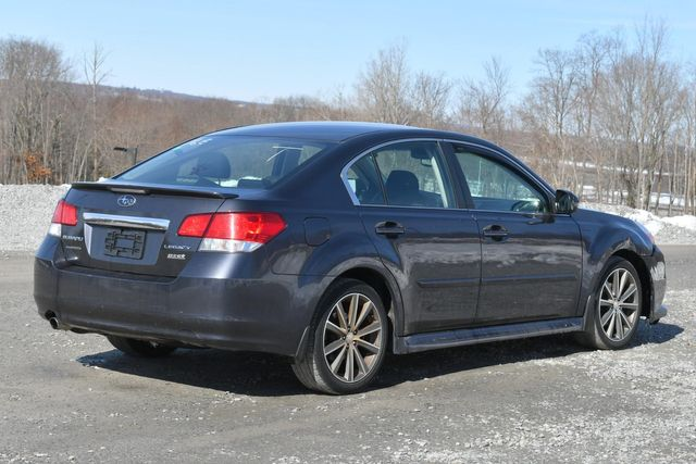 2013 Subaru Legacy 2.5i Sport Naugatuck, Connecticut 6