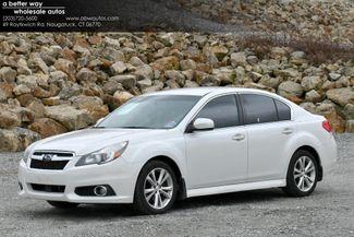2013 Subaru Legacy 2.5i Limited Naugatuck, Connecticut