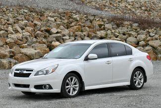 2013 Subaru Legacy 2.5i Limited Naugatuck, Connecticut 2