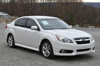 2013 Subaru Legacy 2.5i Limited Naugatuck, Connecticut 8