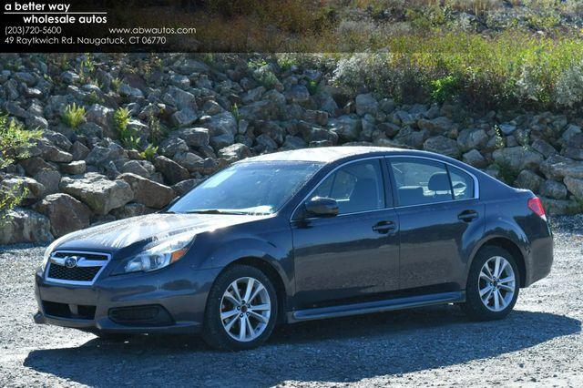 2013 Subaru Legacy 2.5i Premium Naugatuck, Connecticut