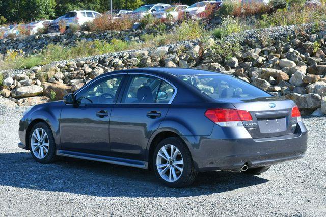2013 Subaru Legacy 2.5i Premium Naugatuck, Connecticut 4