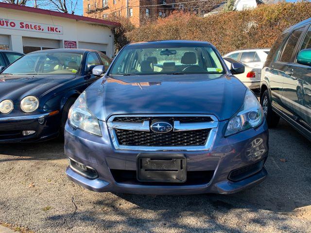 2013 Subaru Legacy 2.5i Premium New Rochelle, New York 1