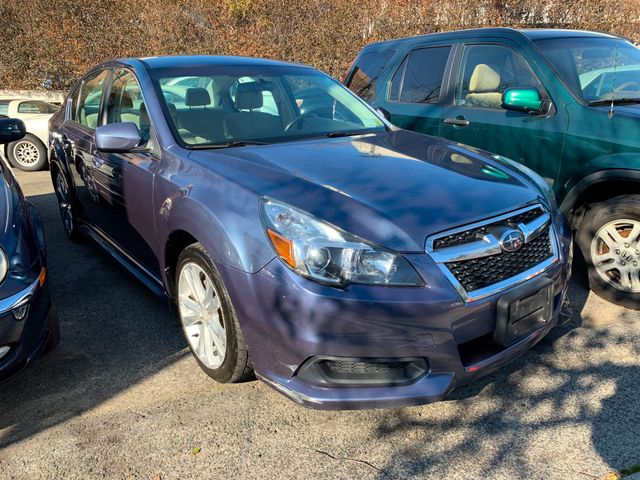 2013 Subaru Legacy 2.5i Premium New Rochelle, New York 2