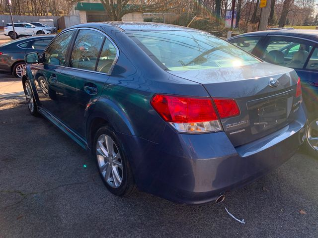 2013 Subaru Legacy 2.5i Premium New Rochelle, New York 6