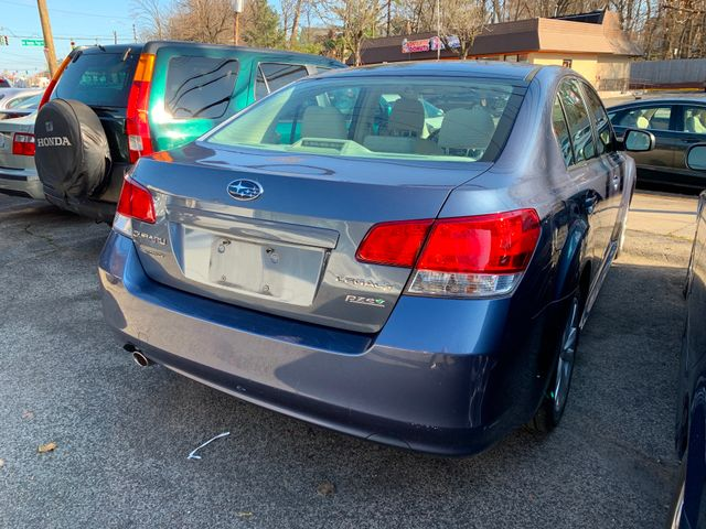 2013 Subaru Legacy 2.5i Premium New Rochelle, New York 7