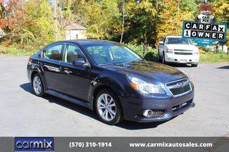 2013 Subaru Legacy 25i Premium  city PA  Carmix Auto Sales  in Shavertown, PA