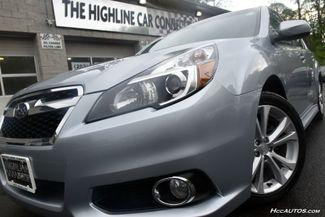 2013 Subaru Legacy 2.5i Limited Waterbury, Connecticut 10