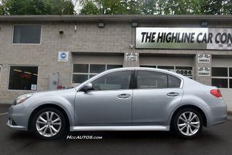 2013 Subaru Legacy 2.5i Limited Waterbury, Connecticut 2
