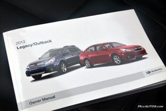 2013 Subaru Legacy 2.5i Limited Waterbury, Connecticut 31