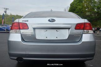2013 Subaru Legacy 2.5i Limited Waterbury, Connecticut 4