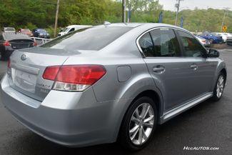 2013 Subaru Legacy 2.5i Limited Waterbury, Connecticut 5