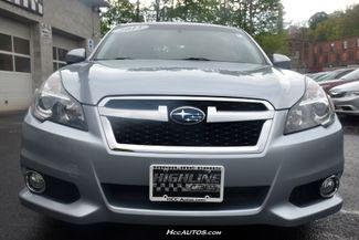 2013 Subaru Legacy 2.5i Limited Waterbury, Connecticut 8