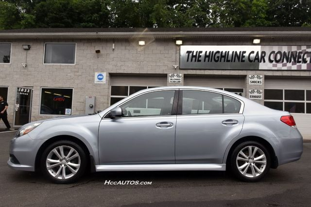 2013 Subaru Legacy 2.5i Premium Waterbury, Connecticut 2
