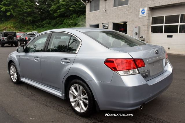 2013 Subaru Legacy 2.5i Premium Waterbury, Connecticut 3