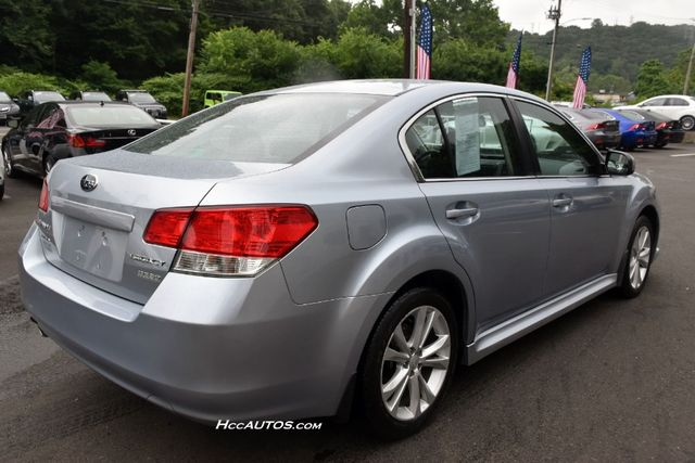 2013 Subaru Legacy 2.5i Premium Waterbury, Connecticut 5