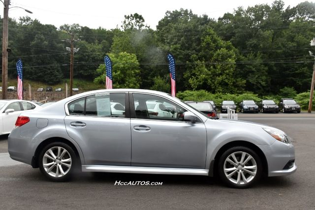 2013 Subaru Legacy 2.5i Premium Waterbury, Connecticut 6