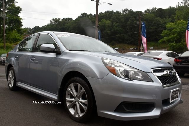 2013 Subaru Legacy 2.5i Premium Waterbury, Connecticut 7