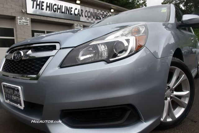 2013 Subaru Legacy 2.5i Premium Waterbury, Connecticut 1