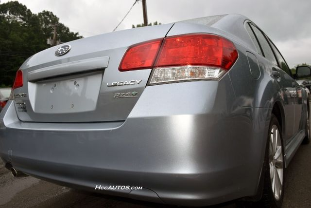 2013 Subaru Legacy 2.5i Premium Waterbury, Connecticut 12