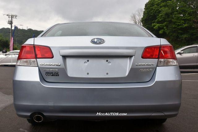2013 Subaru Legacy 2.5i Premium Waterbury, Connecticut 4