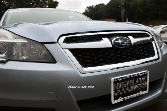 2013 Subaru Legacy 2.5i Premium Waterbury, Connecticut 9