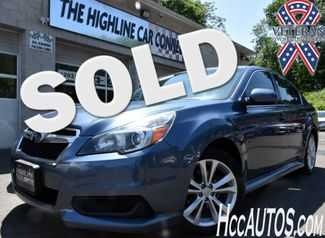 2013 Subaru Legacy 2.5i Premium Waterbury, Connecticut