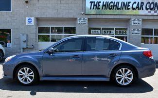 2013 Subaru Legacy 2.5i Premium Waterbury, Connecticut 2