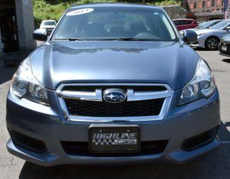 2013 Subaru Legacy 2.5i Premium Waterbury, Connecticut 8