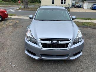 2013 Subaru Legacy 25i Premium  city MA  Baron Auto Sales  in West Springfield, MA