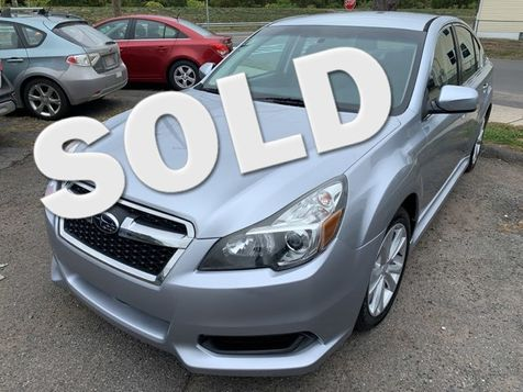 2013 Subaru Legacy 2.5i Premium in West Springfield, MA