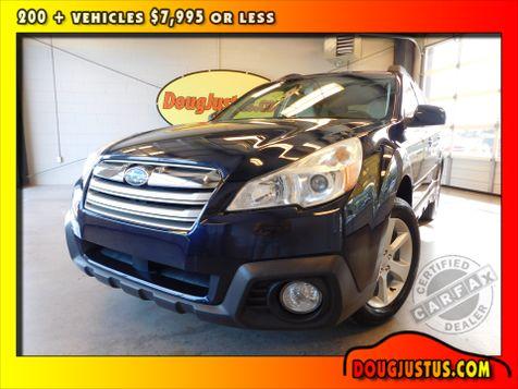 2013 Subaru Outback 2.5i Premium in Airport Motor Mile ( Metro Knoxville ), TN