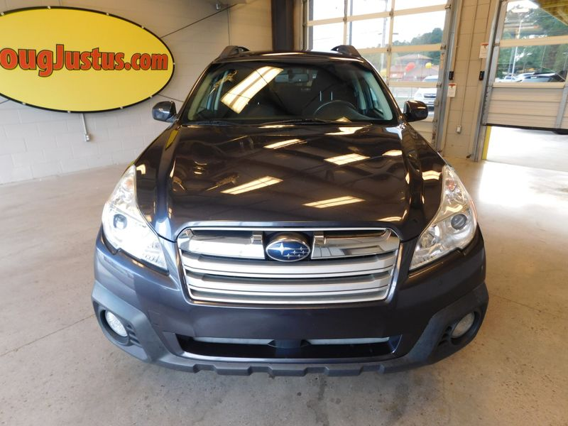 2013 Subaru Outback 25i Premium  city TN  Doug Justus Auto Center Inc  in Airport Motor Mile ( Metro Knoxville ), TN