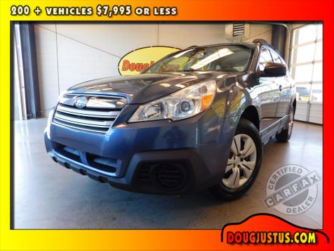 2013 Subaru Outback 2.5i in Airport Motor Mile ( Metro Knoxville ), TN