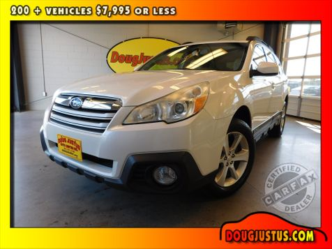 2013 Subaru Outback 2.5i Limited in Airport Motor Mile ( Metro Knoxville ), TN