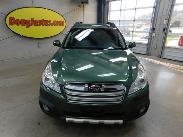 2013 Subaru Outback 2.5i Premium in Airport Motor Mile ( Metro Knoxville ), TN 37777