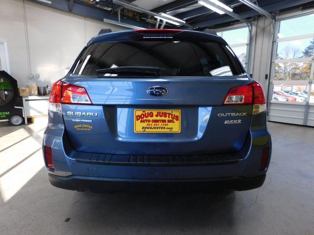 2013 Subaru Outback 2.5i Premium in Airport Motor Mile ( Metro Knoxville ), TN 37777