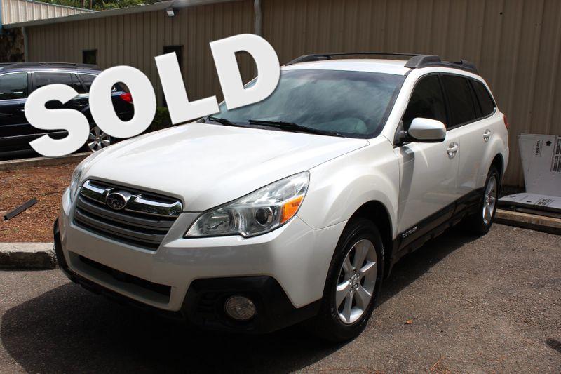 2013 Subaru Outback 2.5i Premium | Charleston, SC | Charleston Auto Sales in Charleston SC