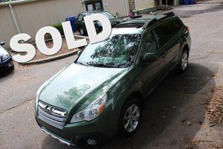 2013 Subaru Outback 2.5i Limited | Charleston, SC | Charleston Auto Sales in Charleston SC