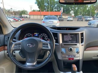 2013 Subaru Outback 25i Limited  city ND  Heiser Motors  in Dickinson, ND