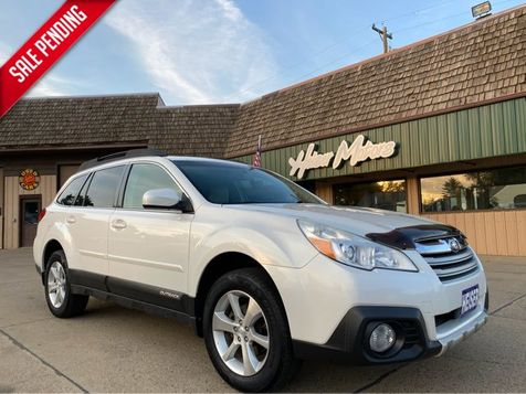 2013 Subaru Outback 2.5i Limited in Dickinson, ND