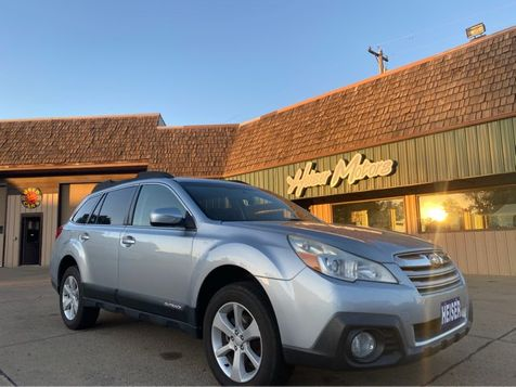 2013 Subaru Outback 2.5i Premium in Dickinson, ND