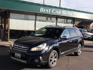 2013 Subaru Outback 2.5i Limited in Englewood, CO 80113