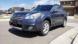 2013 Subaru Outback 2.5i Limited Erie, Colorado