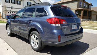 2013 Subaru Outback 2.5i Limited Erie, Colorado 1