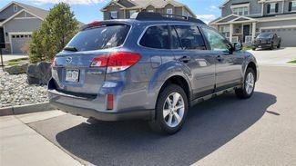 2013 Subaru Outback 2.5i Limited Erie, Colorado 2
