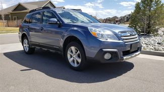 2013 Subaru Outback 2.5i Limited Erie, Colorado 3