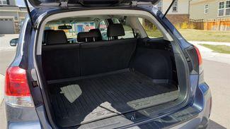 2013 Subaru Outback 2.5i Limited Erie, Colorado 6